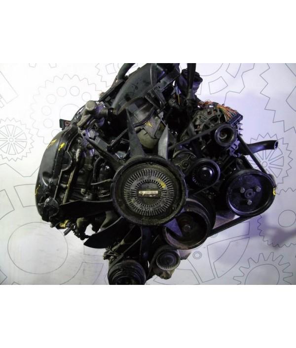 Двигатель (ДВС)