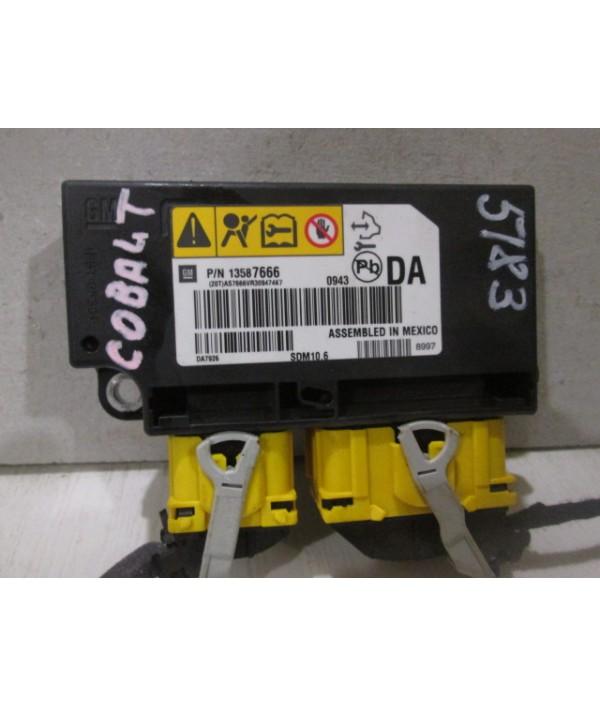 Блок управления AIR BAG