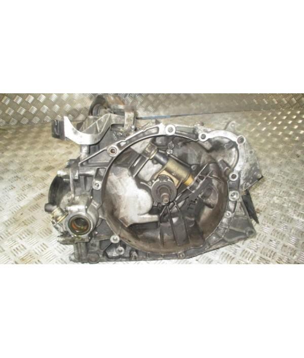 МКПП (механическая коробка переключения передач)