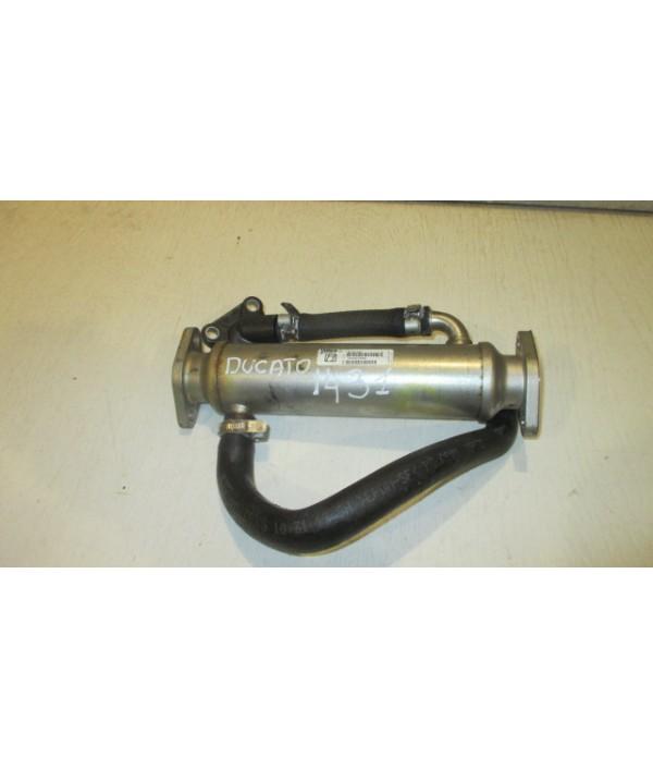 Радиатор системы EGR
