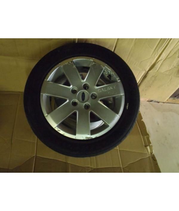 Диски колесные легкосплавные (к-кт)