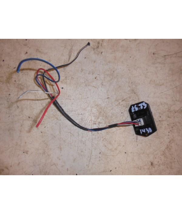Резистор отопителя