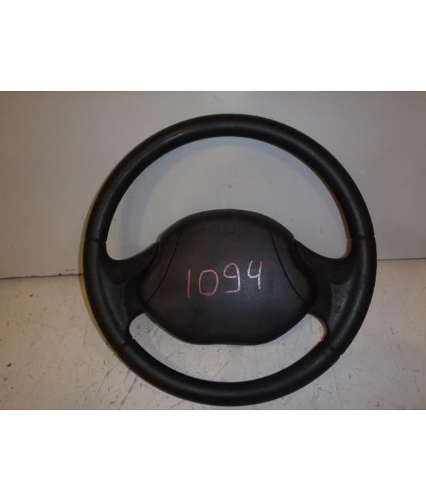 Рулевое колесо без AIR B...
